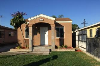 1st Trust Deed investment arranged for investment property purchase (Jay Green Project)  1st Trust Deed Amount: $189,000 Rate: 12% - Loan Term:  12 Months Property Address: 9613 San Juan Avenue, South Gate, CA 90280              Type of Property: Single Family Residence Estimated Repairs: $95,000 Purchase Price: $205,000 Projected Resale Price: $390,000